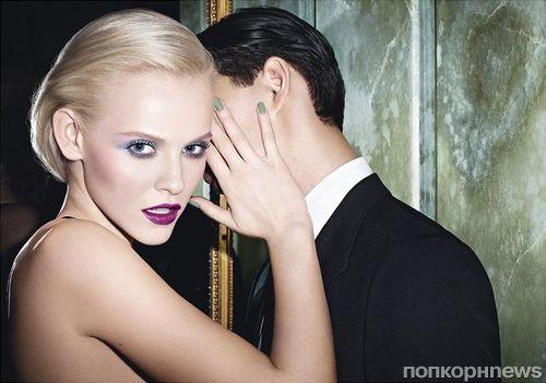 Новая коллекция декоративной косметики  Yves Saint Laurent. Весна 2013