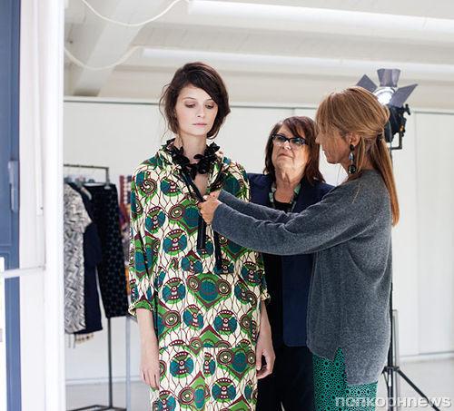 Marni создаст коллекцию для H&M