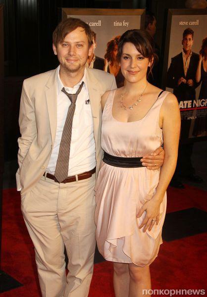 Мелани Лински рассталась с мужем