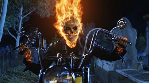 Сиквел «Призрачного гонщика» будет снят даже без Николаса Кейджа