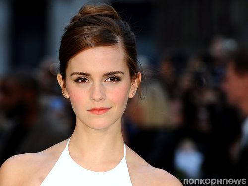 Эмма Уотсон назвала причину отказа от роли в «Ла-ла Лэнде»