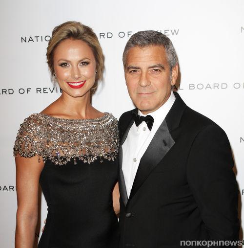 Звезды на церемонии National Board of Review 2012