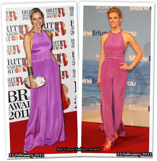 Fashion Battle: ���� ����� � ������� ������