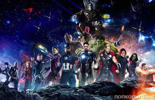 Режиссер «Мстителей: Война бесконечности» намекнул на смерти супергероев в фильме