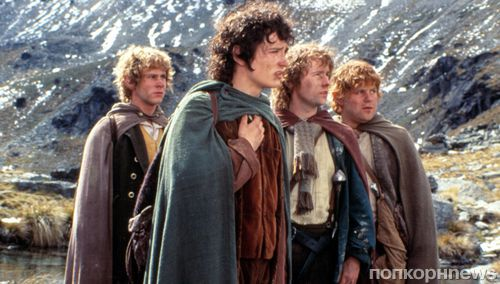 Хоббиты из «Властелина колец» воссоединились на Wizard World – и узнать их почти невозможно