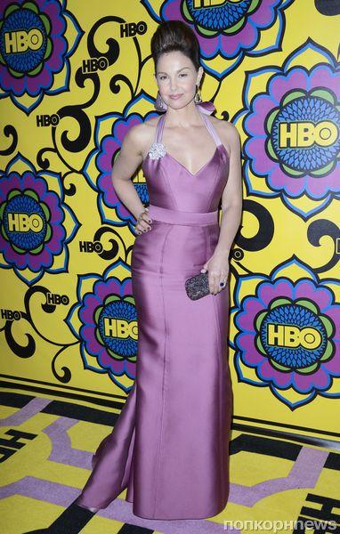 Звезды на вечеринке HBO