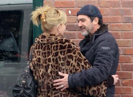 Крепкая любовь Антонио Бандераса и Мелани Гриффит