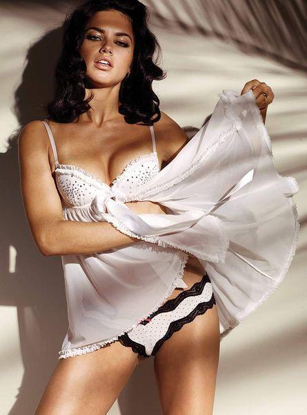 Новая коллекция Victoria's Secret