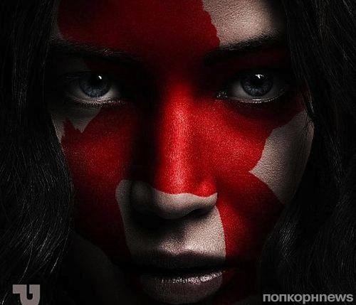 Фото: новые постеры «Голодные игры: Сойка-пересмешница - часть 2»