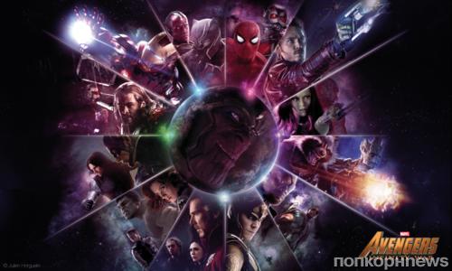 «Мстителей: Война бесконечности» будут снимать в Шотландии