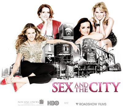 """Кто из актрис """"Секса в большом городе"""" самая сексуальная?"""