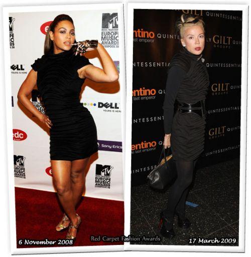 Fashion battle: ������� ����� � ����� ������