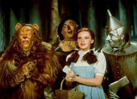 В Голливуде собираются снять ремейк «Волшебника страны Оз»