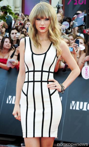 Фанаты Тейлор Свифт посылают угрозы модному бренду