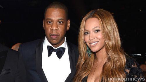 Парфюмерная компания отсудит у Jay-Z 20 миллионов долларов