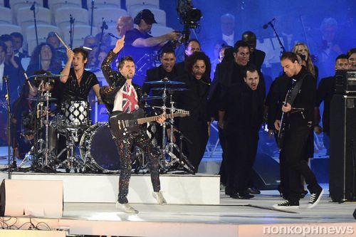 На группу Muse подали в суд за плагиат