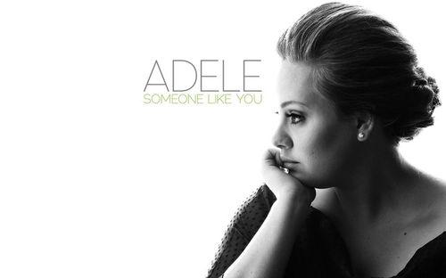 Новый клип Адель - Someone Like You