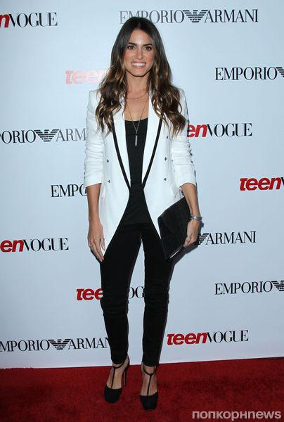 Звезды на вечеринке журнала Teen Vogue