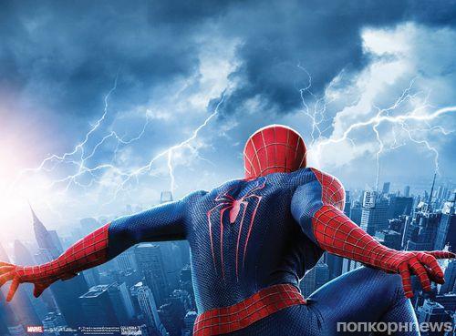 """Второй дублированный трейлер фильма """"Новый Человек-паук. Высокое напряжение"""""""