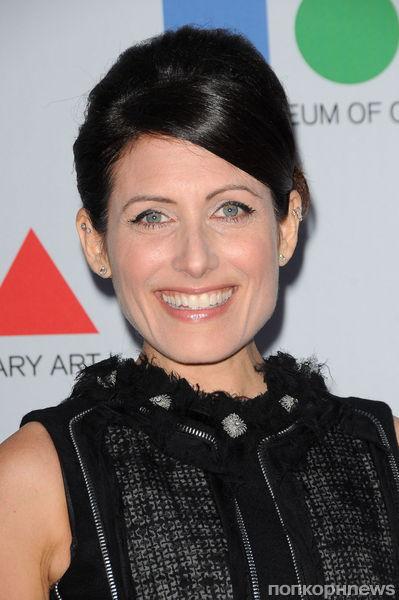Лиза Эдельштейн присоединилась  к актерскому составу сериала «Касл»