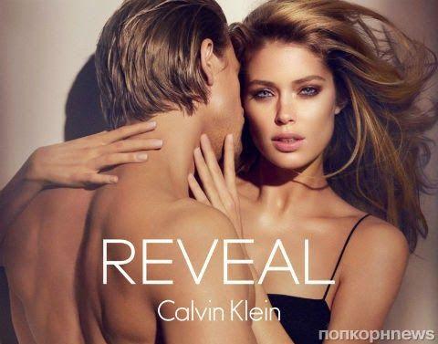 Update: Даутцен Крез и Чарли Ханнэм в рекламной кампании нового аромата Calvin Klein Reveal (видеоролик)