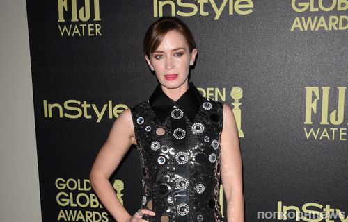 Фото: голливудские звезды отпраздновали старт сезона кинонаград «Золотой глобус»