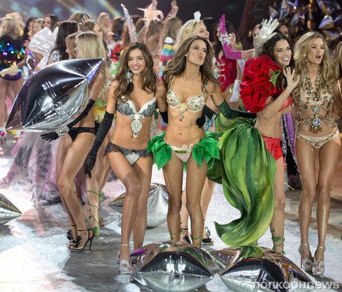 Ангелы Victoria's Secret в видео на песню Джастина Бибера - Beauty and a Beat
