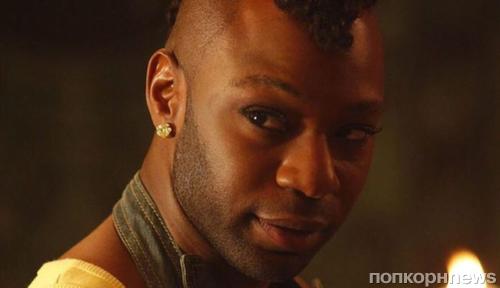 Нелсан Эллис из сериала «Настоящая кровь» скончался в возрасте 39 лет