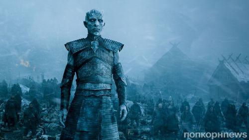 7 сезон «Игры престолов»: подробности сюжета и новый постер