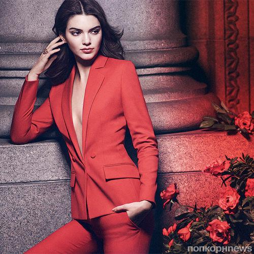 Modern Muse Le Rouge:  Estée Lauder представили новый парфюм