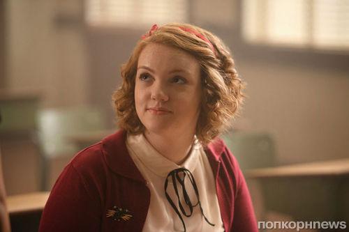 Звезда сериала «Очень странные дела» призналась в нетрадиционной ориентации