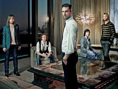 Новый клип группы Maroon 5 «Misery»