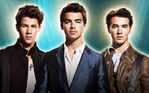 Новый клип Jonas Brothers - Drive
