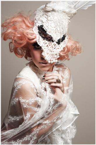 Леди Гага хочет сказочную свадьбу