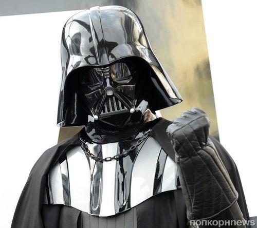 Фанат «Звездных войн» в США официально сменил имя на Дарт Вейдер
