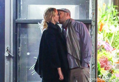 Родители Дженнифер Лоуренс недовольны ее романом с 47-летним режиссером