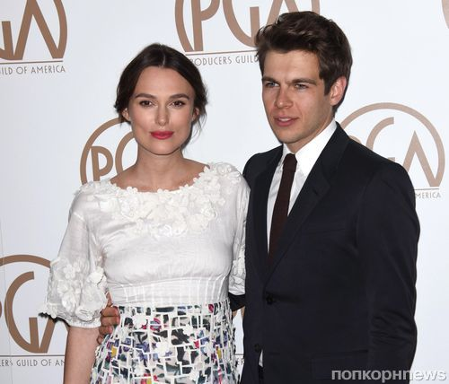 ������ �� ��������� Producers Guild Awards 2015