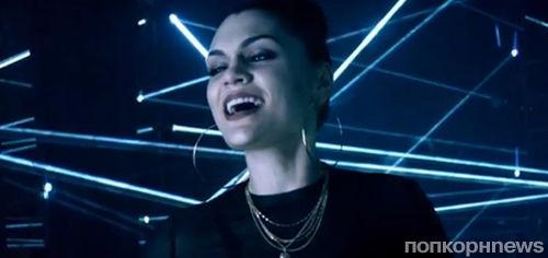 """Клип Jessie J и David Guetta - """"Laserlight"""""""