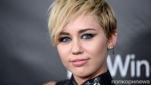MTV запретил Майли Сайрус выступать на церемонии Video Music Awards 2015