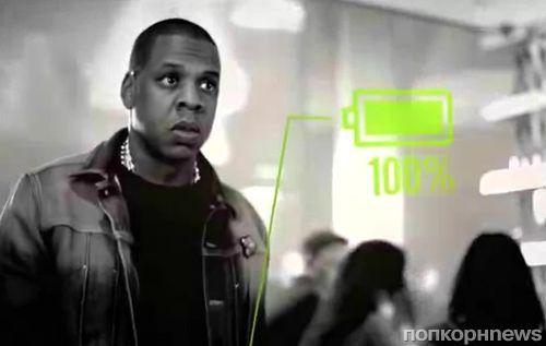 Jay-Z снялся в рекламе Duracell