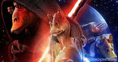 Создатели «Очень страшного кино» снимут пародию на «Звездные войны»