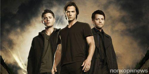 Воссоединение семьи Винчестеров в новом трейлере 12 сезона «Сверхъестественного»