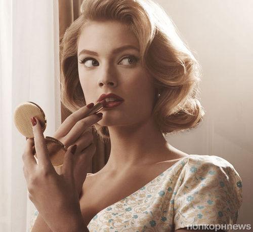Коллекция декоративной косметики Estée Lauder по мотивам сериала «Безумцы»