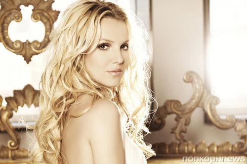 Бритни Спирс снялась в рекламе нового аромата Private Show