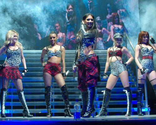Pussycat Dolls все-таки распадаются?