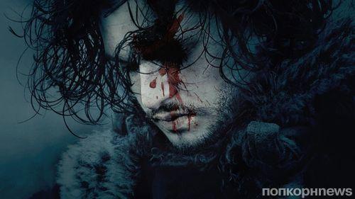 Названы самые шокирующие смерти в «Игре престолов»