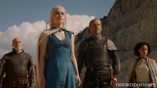 Осторожно, спойлеры: опубликовано содержание первых 3 эпизодов 5 сезона «Игры престолов»