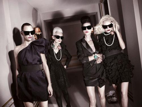 Lanvin ��� H&M