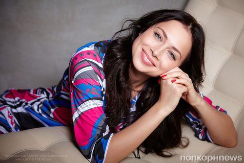 Звезда «Универа» Настасья Самбурская хочет усыновить ребенка из детдома