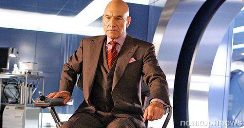 Патрик Стюарт хочет сняться в сериале «Легион» в роли Профессора Икс